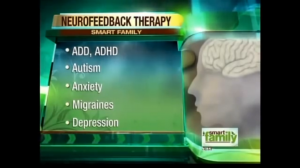 Neurofeedback Therapy for ADD Autism Anxiety Migrenes Depression